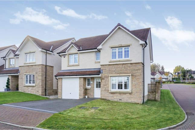 Thumbnail Detached house for sale in Ailsa Gate, Glasgow