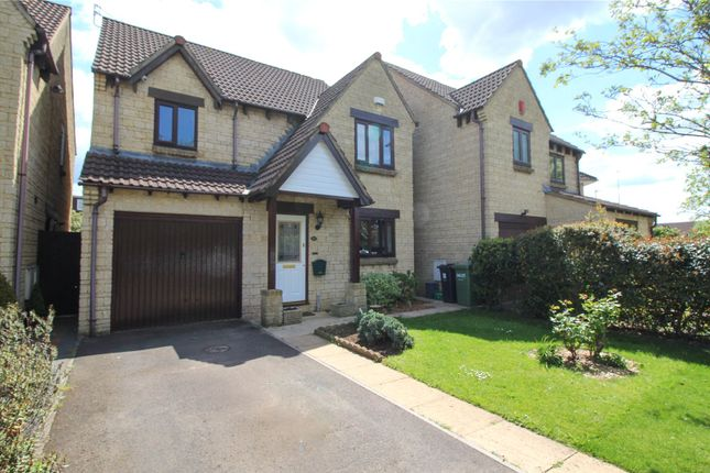 4 bed detached house for sale in Bromley Heath Road, Downend, Bristol BS16
