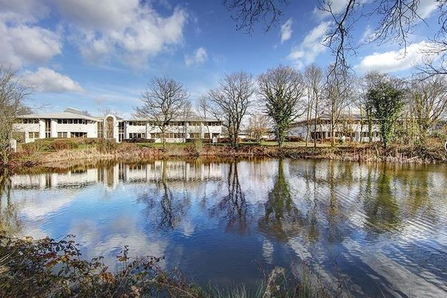 Thumbnail Office to let in The Pavilions, Ruscombe Business Park, Twyford, Reading, Berkshire
