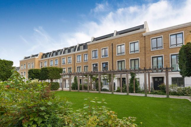 Thumbnail Detached house for sale in Rainsborough Square, Fulham