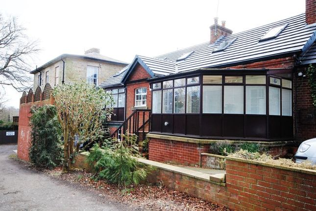 Thumbnail Property for sale in Bullers Green, Morpeth