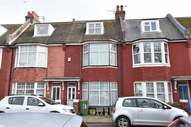 5 bed terraced house for sale in Willowfield Square, Eastbourne BN22