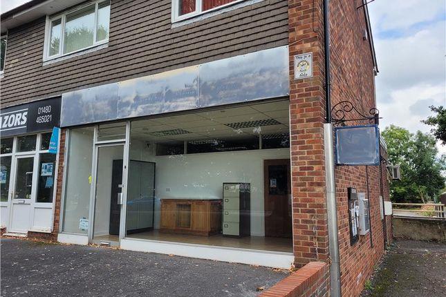 Thumbnail Retail premises for sale in 1 Rookery Place, Fenstanton, Huntingdon, Cambridgeshire