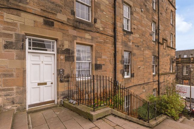 Thumbnail 2 bed flat for sale in Castle Wynd North, Old Town, Edinburgh