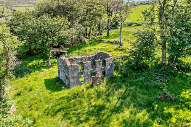 Thumbnail Land for sale in Crymych, Pembrokeshire