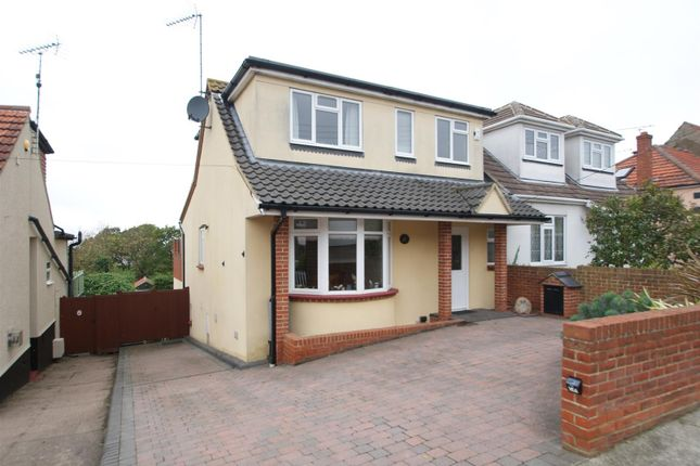 Thumbnail Property for sale in Langford Crescent, Benfleet