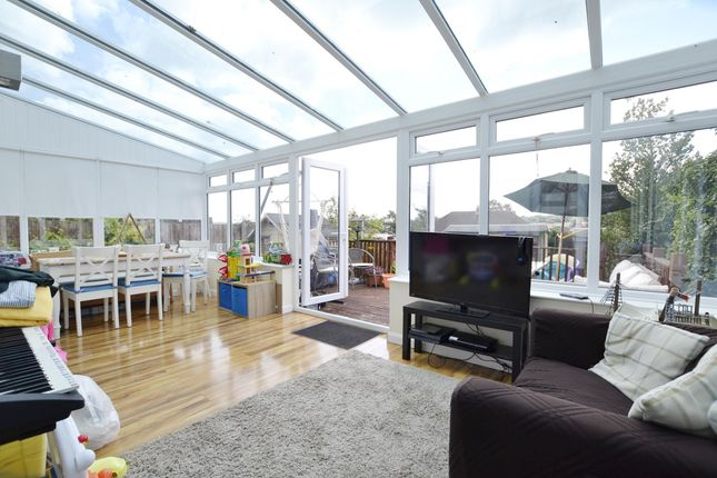 Thumbnail Semi-detached house for sale in Haycombe Drive, Bath
