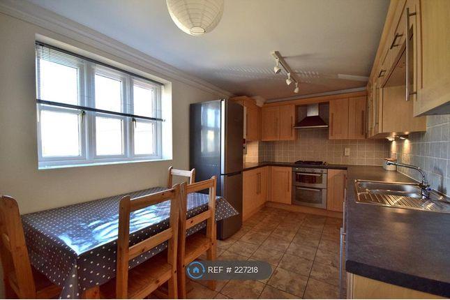 Thumbnail Flat to rent in Poundbury, Dorchester