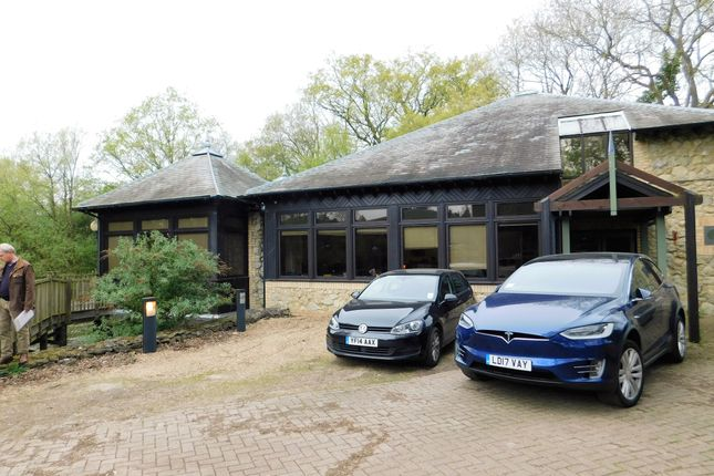 Chaucer Business Park, Kemsing TN15