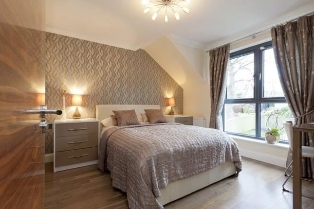 4 bed town house to rent in Oakhill Grange, Aberdeen AB15
