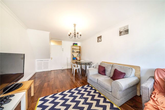 1 bed flat for sale in Rye Hill Park, Peckham, London SE15