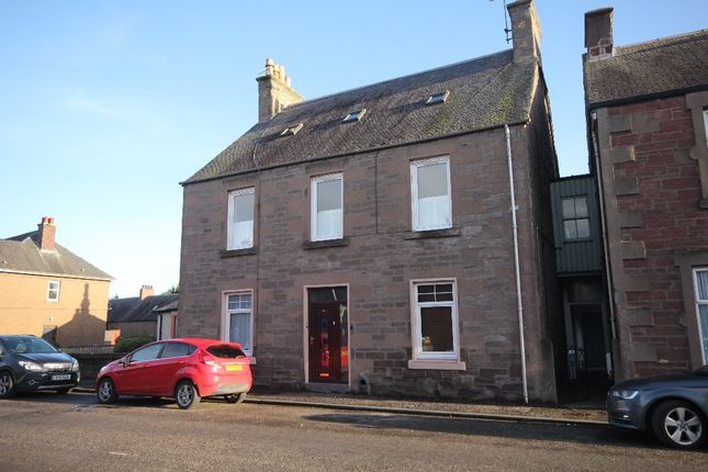 Thumbnail Maisonette for sale in George Street, Coupar Angus, Blairgowrie