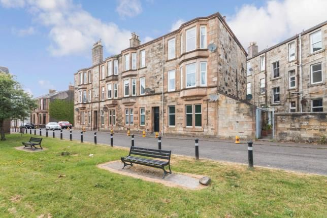 Thumbnail Flat for sale in Gogo Street, Largs, North Ayrshire, Scotland
