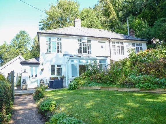 Thumbnail Detached house for sale in Bridgetown, Dulverton