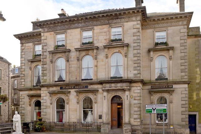 Thumbnail Retail premises for sale in Tower Knowe, Hawick