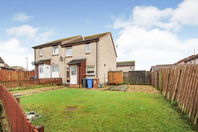 Thumbnail Semi-detached house for sale in Glenalmond, Whitburn