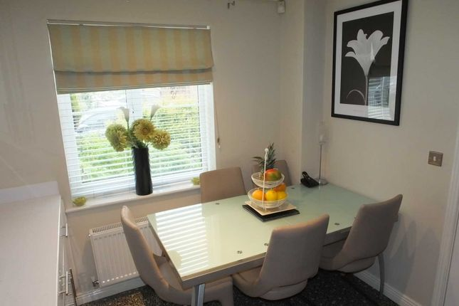 Dining Kitchen of Gleadless Common, Gleadless, Sheffield S12