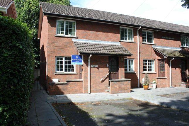 Thumbnail Flat for sale in Kincora Avenue, Ballyhackamore, Belfast