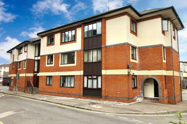 External View of Granby Court, Reading RG1