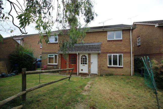 Thumbnail Flat for sale in Victoria Drive, Lyneham, Chippenham