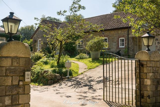 Thumbnail Cottage to rent in Battlefields, Lansdown, Bath