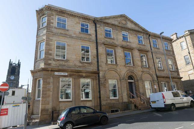 Studio to rent in Wood Street, Huddersfield HD1