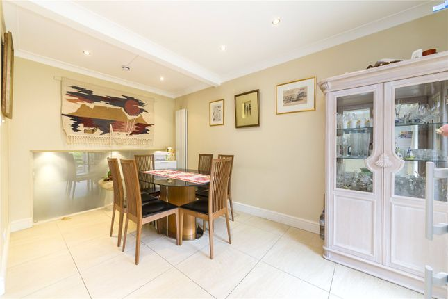 Thumbnail Terraced house for sale in Berridge Mews, London