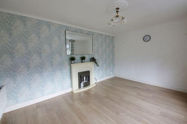 3 bed bungalow to rent in Primrose Close, Castlefields, Runcorn WA7