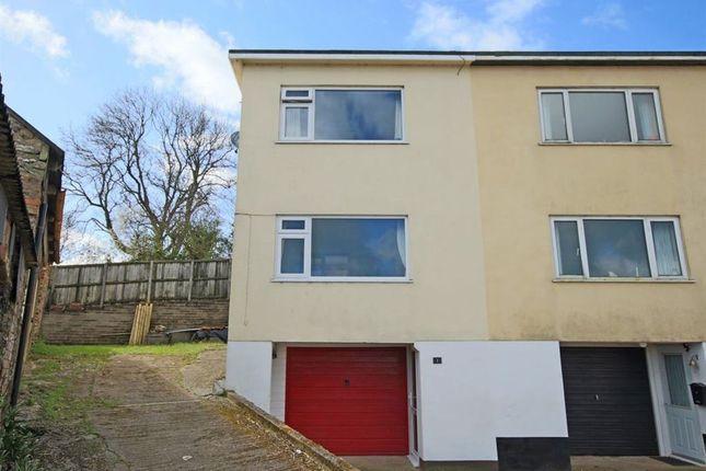 Thumbnail Property to rent in Hillhead, Brixham