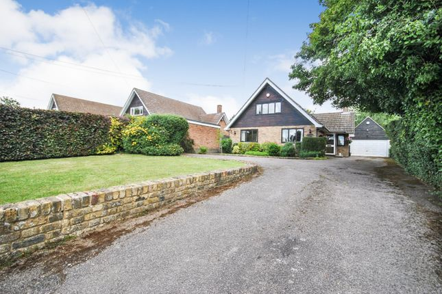Thumbnail Detached house for sale in Wrights Green Lane, Little Hallingbury, Bishop's Stortford