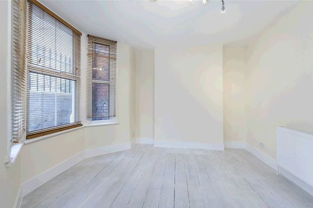 Thumbnail Terraced house to rent in Temple Dwellings, Temple Street, London
