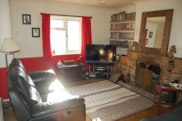 Lounge of The Green, Hollowell, Northampton NN6