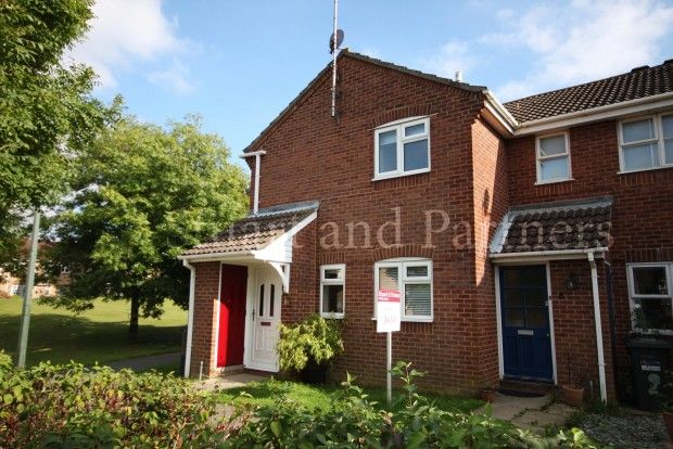 Thumbnail Property to rent in Larch Way, Haywards Heath
