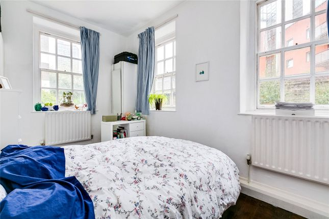 Bedroom of Princess Mary House, Vincent Street, London SW1P