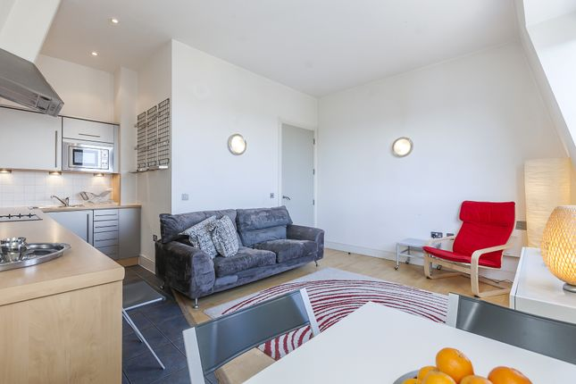 Thumbnail Flat to rent in South City Court, Peckham