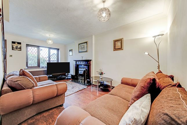 Lounge 1 of Beech Avenue, Cramlington, Northumberland NE23