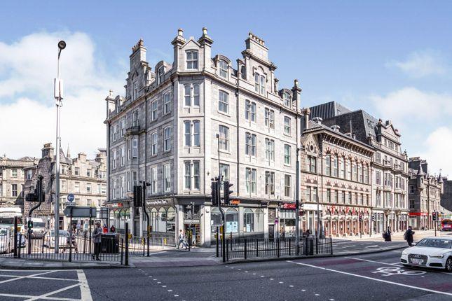Thumbnail Flat for sale in 52 Guild Street, Aberdeen