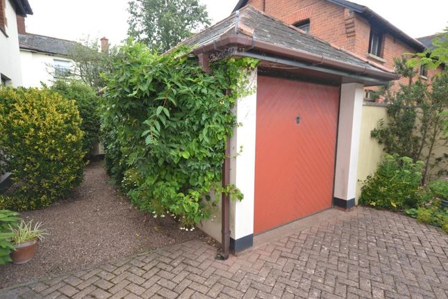 Garage of Hardys Court, Hawkerland Road, Colaton Raleigh, Sidmouth EX10