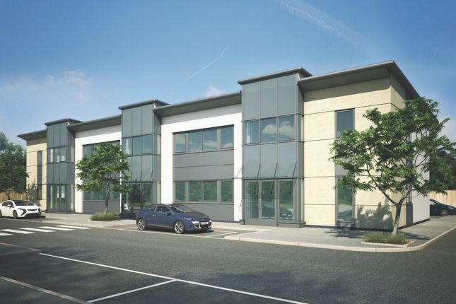 Thumbnail Office for sale in Locking Parklands, Weston-Super-Mare