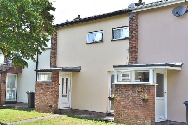 Thumbnail Terraced house for sale in The Fortunes, Harlow