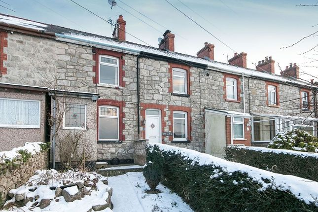 Thumbnail Property to rent in Glen View, Rhyd-Y-Foel, Abergele