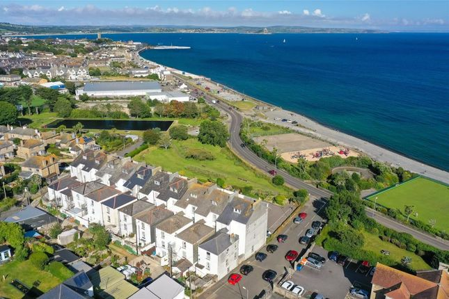Thumbnail Flat for sale in Seven Self Contained Apartments, Penzance, Cornwall