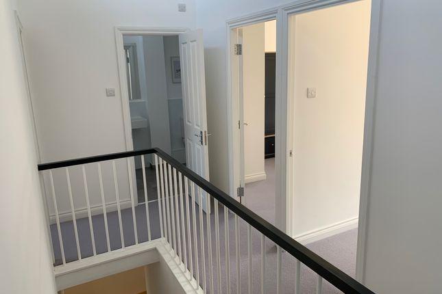 Hallway Upstairs of Macaulay Road, London SW4
