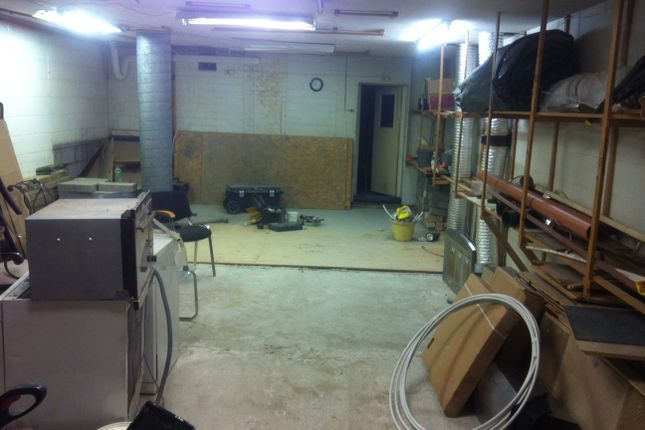Thumbnail Commercial property to let in High Street, Bromley