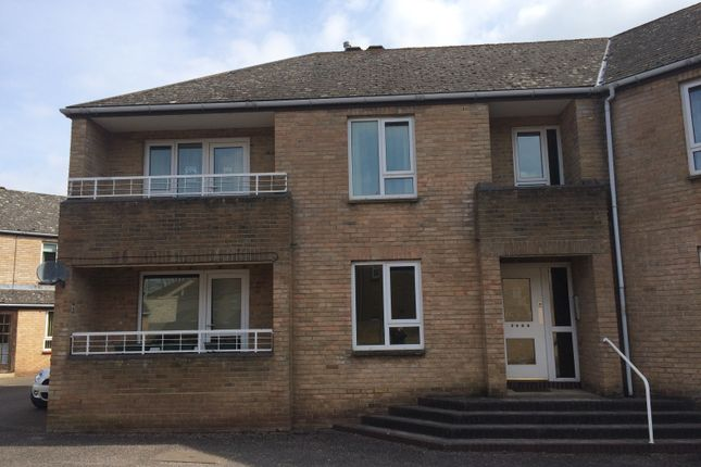 Thumbnail Flat to rent in Tauntfield Close, Taunton