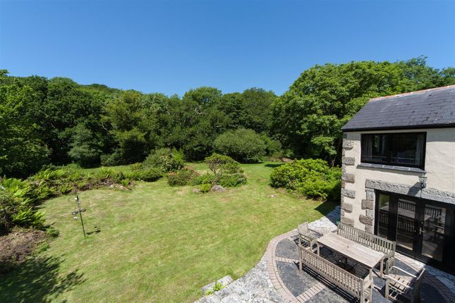 Property For Sale In Constantine Cornwall