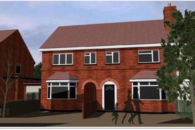 Thumbnail Land for sale in Avenue Road, Chelmsford