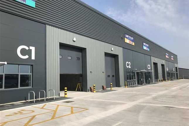 Thumbnail Retail premises to let in Phase 2, Kingsditch Trade Park, Upperfield Road, Cheltenham