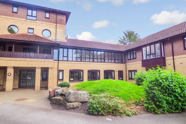 Thumbnail 1 bed flat for sale in Holland Park, Holland Drive, Newcastle Upon Tyne