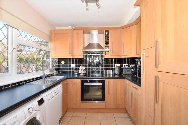 Kitchen of Grasslands, Langley, Maidstone, Kent ME17